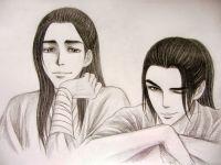 Hạ Nhất Hàng - Long Kiều Quảng