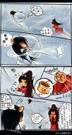 Chuột siêu trộm =)))))