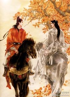 Mùa thu ơi mùa thu, mùa lá rơi lãng mạn...