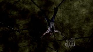 Đây là trong khoảng thời gian Dean ở địa ngục.