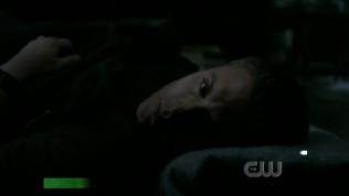 Một đêm đang ngủ, đột nhiên cảm thấy ai đó đến mà tỉnh dậy...