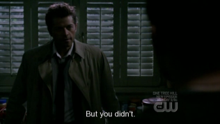 """""""Nhưng chuyện ấy đã không xảy ra."""""""