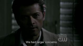 """""""Chúng tôi có những việc lớn hơn cần phải lo."""""""