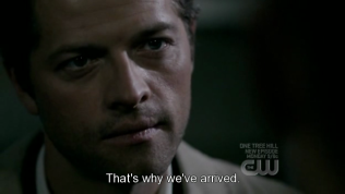 """""""Đó là nguyên do chúng tôi đến đây."""""""