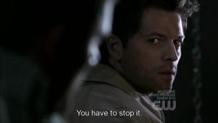 """""""Cậu phải ngăn nó lại."""""""