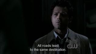 """""""Tất cả mọi con đường đều dẫn tới một đích đến."""""""