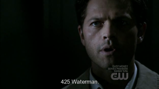 Và tự nhiên, ta thích cái cách mà Cas trả lời Dean như thế
