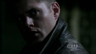 Từ điểm này trở đi, Dean đã bắt đầu tin vào Cas. Anh vội vã chạy đến nơi Cas chỉ và tìm thấy Sam đang ở cùng một chỗ với Ruby, nhìn thấy Sam đang sử dụng năng lực đặc biệt của mình.
