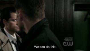 """""""Chúng tôi có thể làm được việc này."""""""