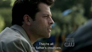 """""""Họ đều là những tạo hóa của cha tôi."""""""