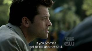 """""""...Nếu cậu hứa là sẽ không kể với bất kỳ ai khác."""""""