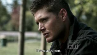 """""""Tôi có những câu hỏi. Tôi cũng có những nghi ngờ..."""""""