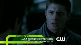 """""""Chúng tôi thì bắt được Alastair"""" (Chính là con quỷ vừa bị sét đánh đấy =)))*)"""