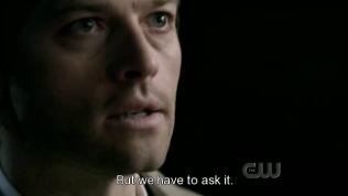 """""""Nhưng chúng tôi buộc phải nhờ cậu."""""""
