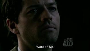 """""""Muốn ư? Không."""""""