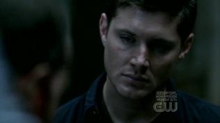 """Ta thích bản mặt """"lạnh"""" của Dean :"""">"""