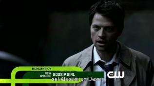 """""""Và để Alastair tấn công Dean."""" - Cas buộc tội."""