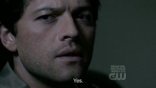 """Phải."" - Cas đáp"