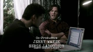 """""""Sam-slash-Dean"""" (Sam/Dean - """"slash""""=""""/"""")"""