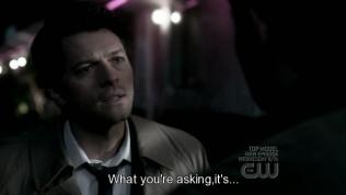 """""""Điều mà cậu nhờ, nó..."""""""