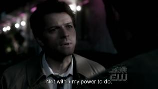 """""""Nằm ngoài khả năng của tôi."""""""