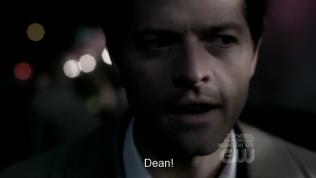 """""""Dean!"""" - Mèn ơi, iu cái mẹt của Cas ở đoạn này kinh ~~~"""