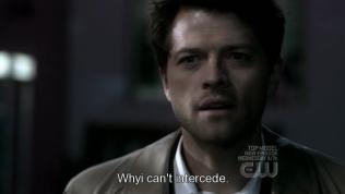 """""""Vì sao tôi không thể xen vào."""" - Cas giải thích."""