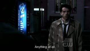 """""""Bất kỳ thứ gì."""""""