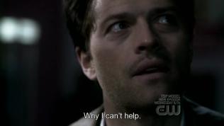 """""""Tại sao tôi không thể giúp."""""""