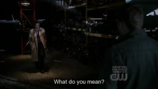 """""""Ý cậu là gì?"""""""