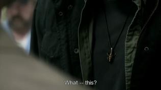 """""""Cái gì -- thứ này hả?"""" - Dean kinh ngạc hỏi lại."""