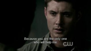 """""""Bởi vì cậu là người duy nhất sẽ chịu giúp tôi."""" - Nói cách khác chính là, """"tôi không có ai ngoài cậu hết"""" :"""">"""