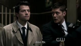 """""""cũng là FBI."""""""