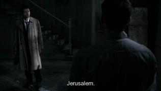 *Jerusale: được mệnh danh là vùng đất thánh của đạo Thiên Chúa, đạo Hồi, đạo Do Thái.*