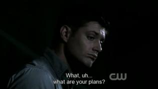 """""""Anh, ờ... Anh có kế hoạch gì?"""""""