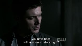 """""""Anh đã từng ở chung với con gái rồi đúng không?"""""""