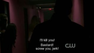 """""""Tao sẽ giết mày! Đồ khốn! Chết đi, thằng ngớ ngẩn!"""""""