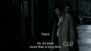 """""""Phải mấy năm rồi."""""""