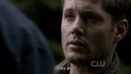 Nhưng tiếc là lúc này, Dean TL trở nên rất tàn nhẫn, quyết định hi sinh các đồng đội của mình để có thể đến chỗ của Lucifer.