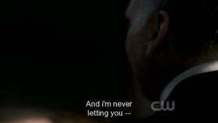 Nhưng đúng lúc ông ta chuẩn bị vứt Dean đến 2014 thì...