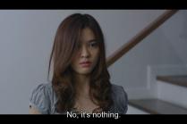 """""""Không có gì cả ạ."""""""