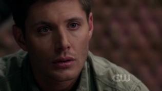 Vẻ mặt của Dean khi lâu ngày không gặp lại Cas~~
