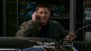 """""""Có một cô gái tên Nhung Phượng --"""""""