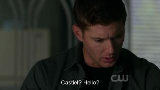 Dean gọi ~~