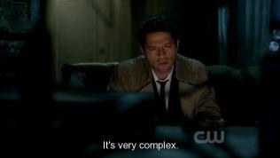 """""""Thật phức tạp."""" Cá nghiêm túc nhận xét =)))"""