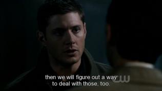 """""""Sau đó chúng ta sẽ tìm cách giải quyết những vấn đề kia."""""""