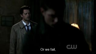 """""""Hoặc chúng ta thất bại..."""""""