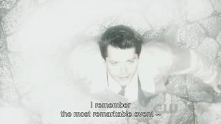 """""""Tôi vẫn nhớ sự kiện ấn tượng nhất --"""" Cas bắt đầu nhớ lại những điều mình đã trả qua cùng với Dean..."""