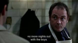 """""""Rằng sẽ không qua đêm với mấy thằng nhóc đó nữa mà."""""""