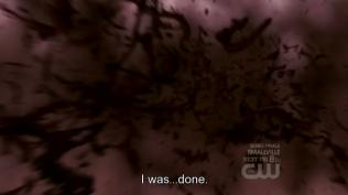"""""""Khi đó tôi đã kết thúc."""""""